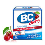 BC Cherry Pain Reliever