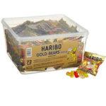 Haribo Gold Bears Minis