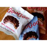 Goo Goo Clusters