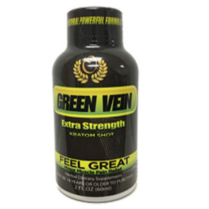 Green Vein shot