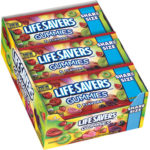 Lifesaver Gummies