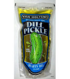 pickle-in-pouch