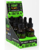 CBD-Oil-Display