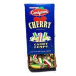 Candyman's Cherry Lumps