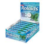 Rolaids Antacid Chewable Tablets