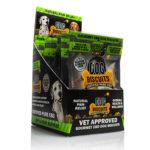 Hemp Bombs - CBD Dog Biscuits