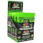 Hemp Bomb Gummies