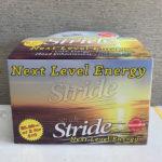 Stride Next Level Energy